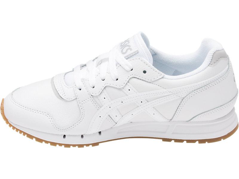 GEL-MOVIMENTUM WHITE/WHITE 9 FR