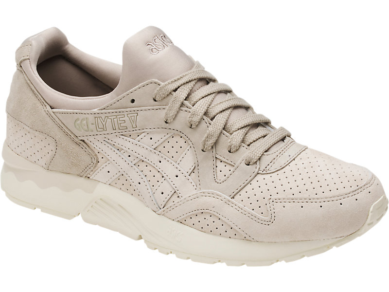 GEL-LYTE V BIRCH/BIRCH 5 FR