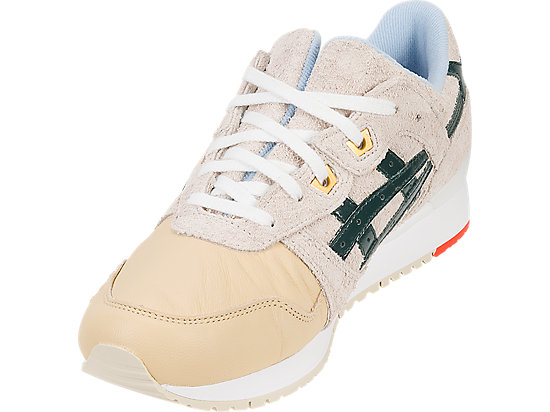 GEL-LYTE III BIRCH/HAMPTON GREEN