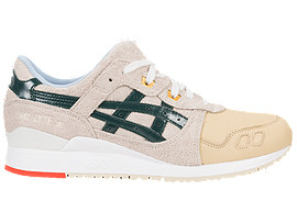GEL-LYTE III, Birch/Hampton Green