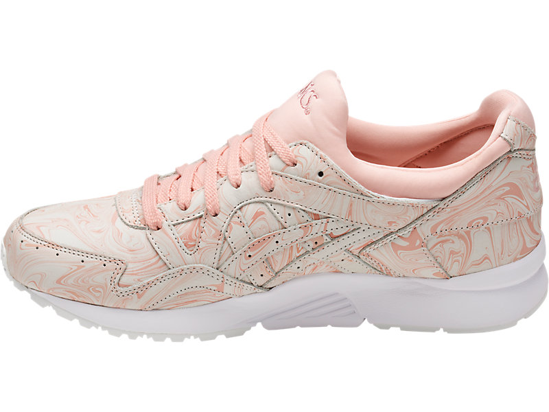 GEL-LYTE V WHITE/EVENING SAND 9 FR