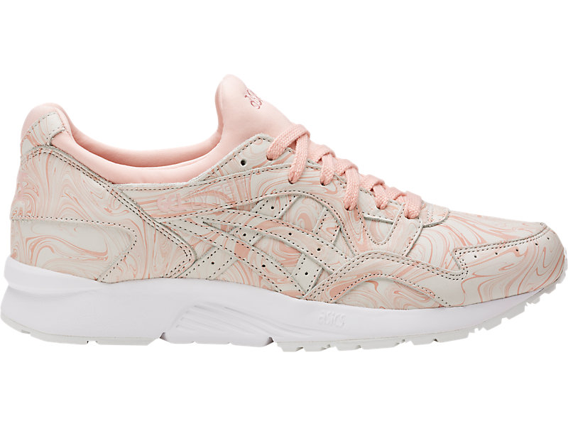 GEL-LYTE V WHITE/EVENING SAND 1 RT