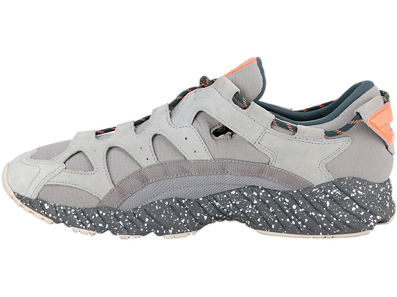 GEL-Mai G-TX Aluminum/Birch 9 FR