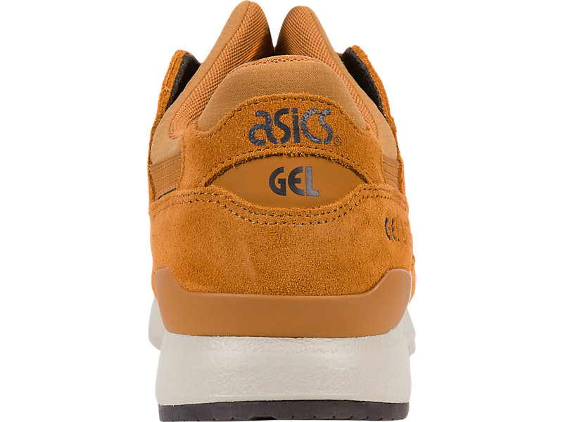 GEL-LYTE III HONEY GINGER/HONEY GINGER 25 BK