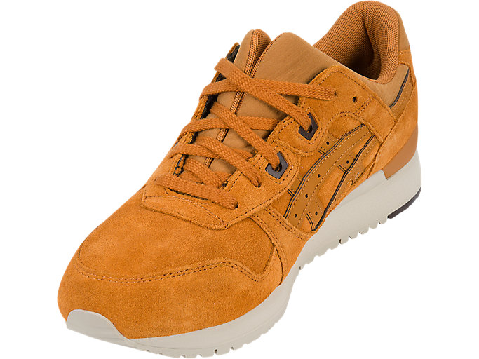 11 US Men Asics Gel Lyte III Honey Ginger HL7U2 3131