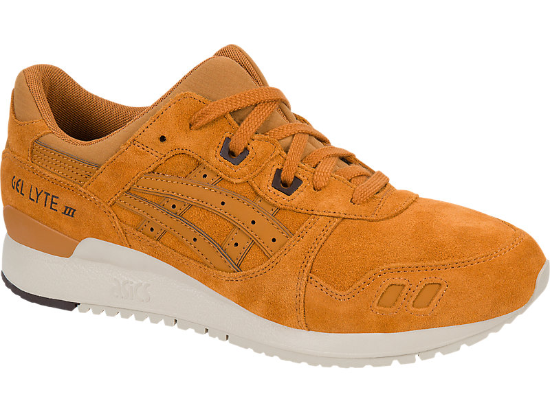 GEL-LYTE III HONEY GINGER/HONEY GINGER 5 FR
