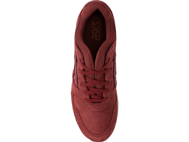 GEL-Lyte III Russet Brown/Russet Brown 21 TP