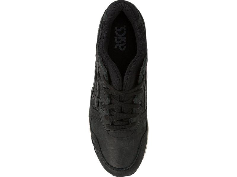 GEL-Lyte III BLACK/BLACK 21 TP