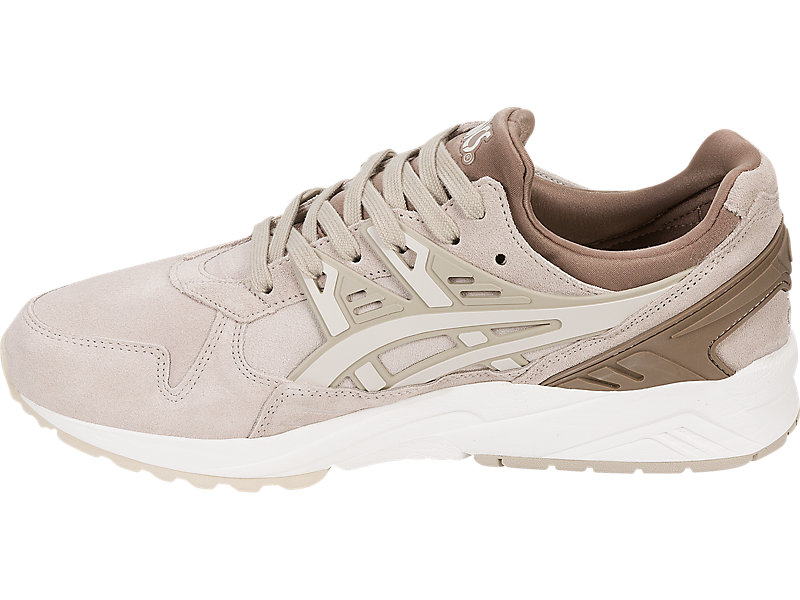 GEL-Kayano Trainer Feather Grey/Birch 9 FR