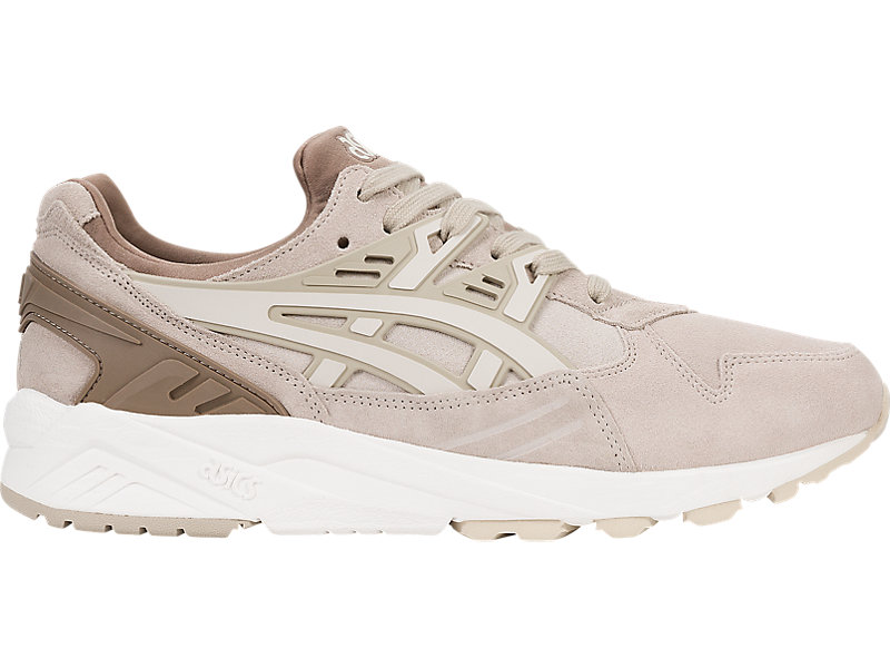 GEL-Kayano Trainer Feather Grey/Birch 1 RT
