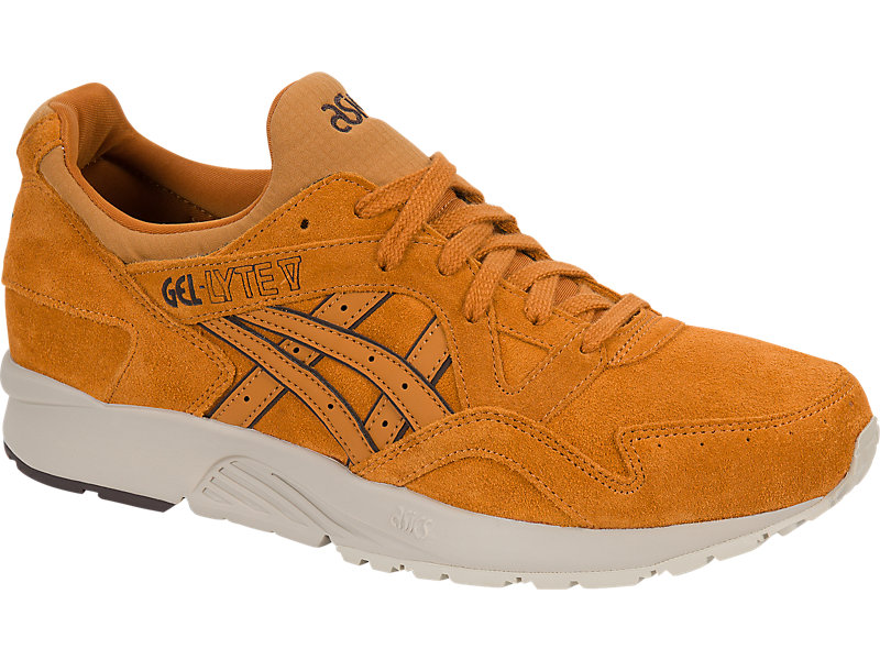 GEL-LYTE V HONEY GINGER/HONEY GINGER 5 FR