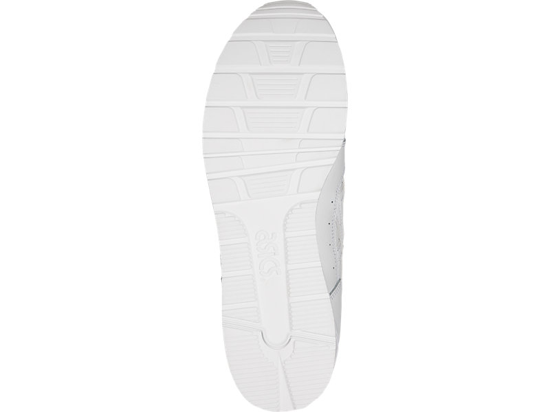 GEL-LYTE WHITE/WHITE 17 BT