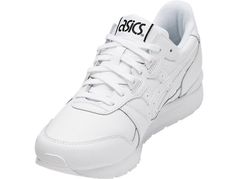 GEL-LYTE WHITE/WHITE 13 FL