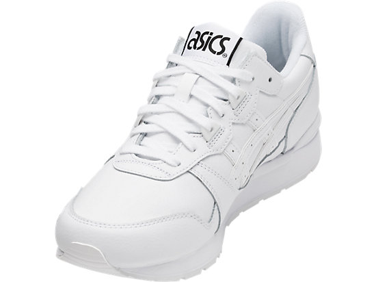 GEL-LYTE WHITE/WHITE