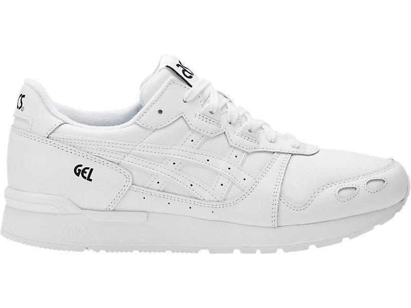 GEL-LYTE WHITE/WHITE 1 RT