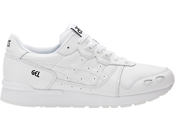 Right side view of GEL-LYTE™, WHITE/WHITE