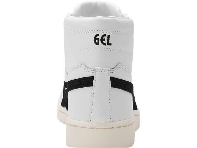 GEL-PTG MT WHITE/BLACK 25 BK