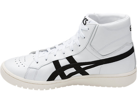 GEL-PTG MT WHITE/BLACK