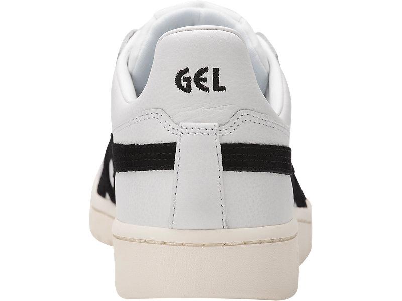GEL-PTG WHITE/BLACK 25 BK
