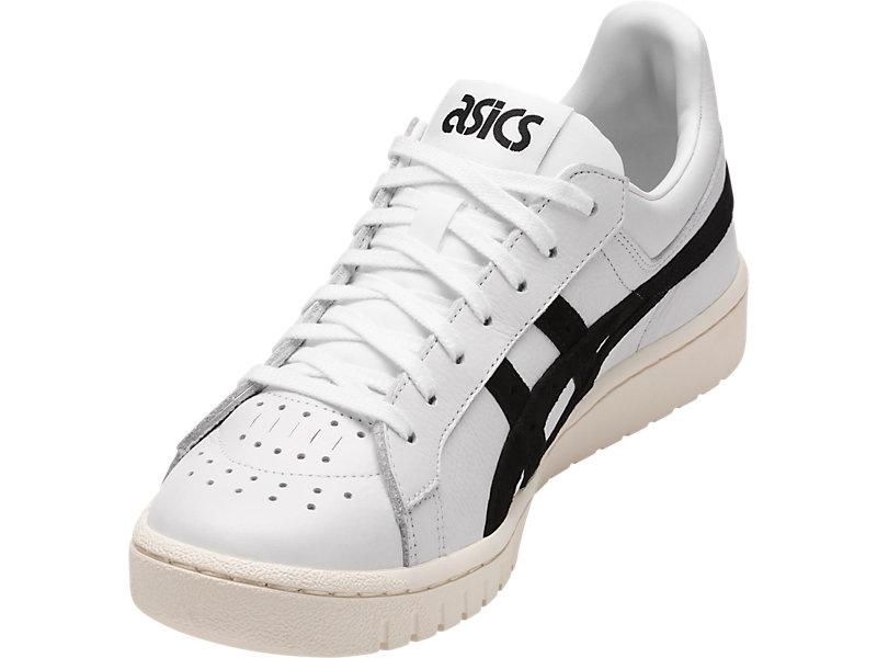 GEL-PTG WHITE/BLACK 5 FR