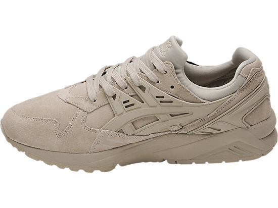 GEL-KAYANO TRAINER FEATHER GREY/FEATHER GREY