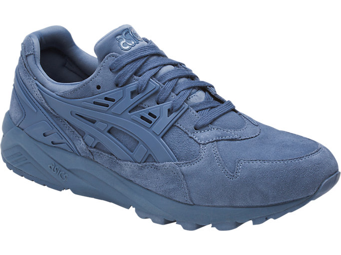 Asics Tiger GEL KAYANO TRAINER Trainers pigeon blue