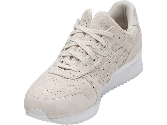 Front Left view of GEL-LYTE III, BIRCH/BIRCH