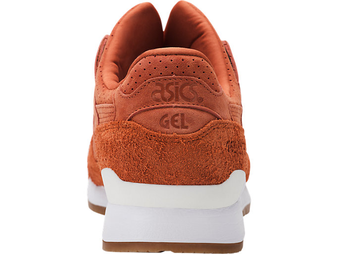 Back view of GEL-LYTE III, SPICE ROUTE/SPICE ROUTE