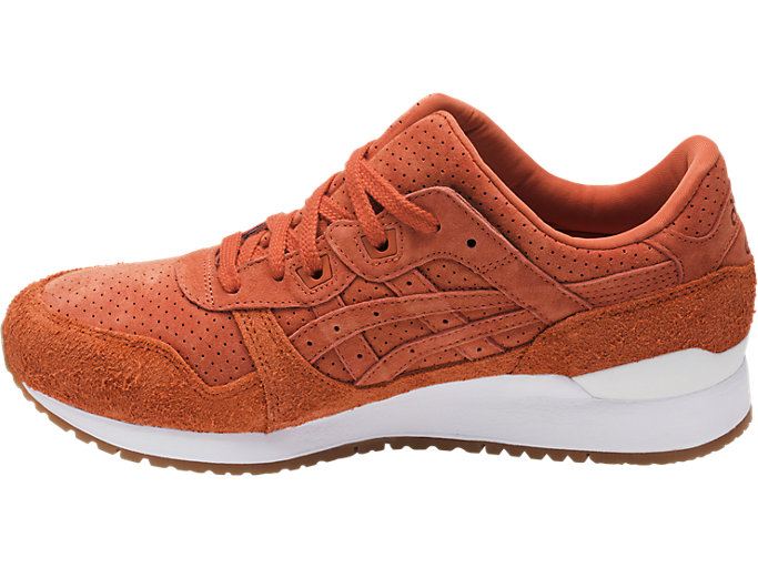Left side view of GEL-LYTE III, SPICE ROUTE/SPICE ROUTE