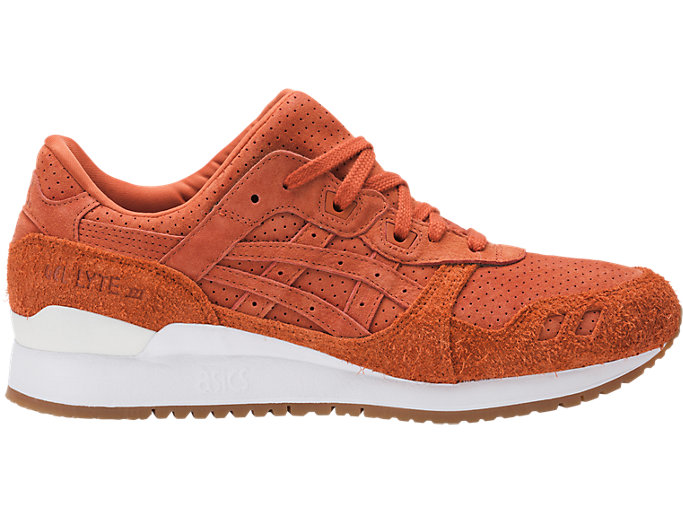Right side view of GEL-LYTE III, SPICE ROUTE/SPICE ROUTE