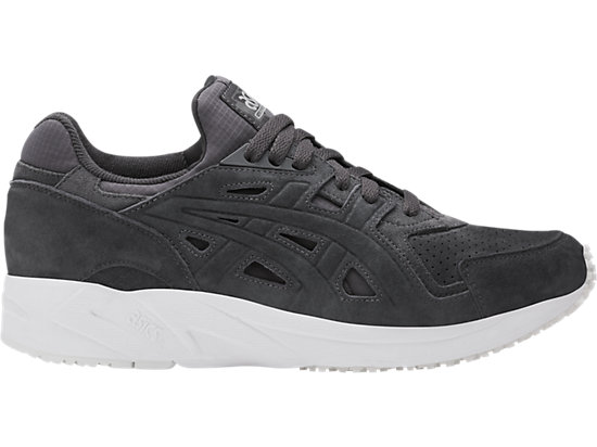 GEL-DS TRAINER OG, Dark Grey/Dark Grey