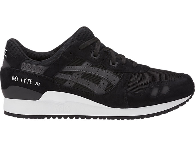 Unisex GEL-LYTE III | BLACK/BLACK | Extra 25% off on ...