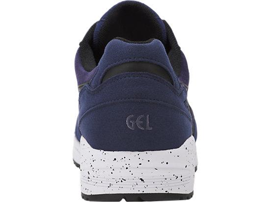 GEL-LIQUE PEACOAT/BLACK