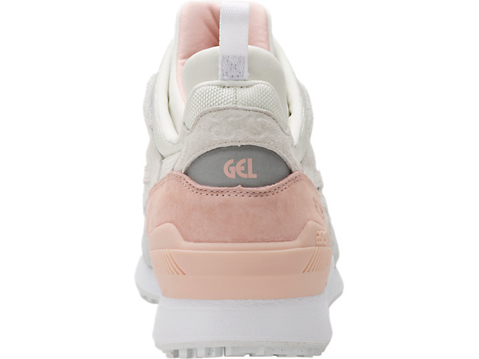 Back view of GEL-LYTE MT, Cream/Cream