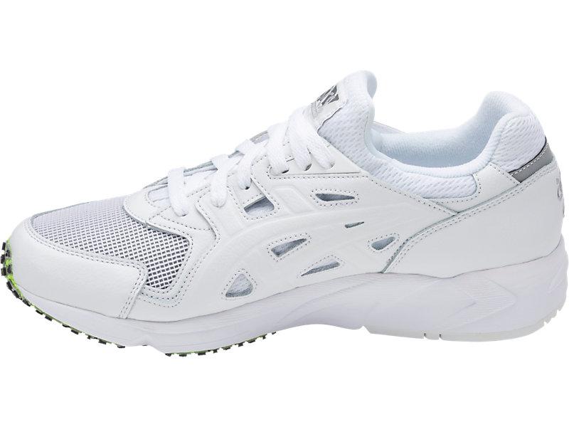 GEL-DS TRAINER OG WHITE/WHITE 9 FR