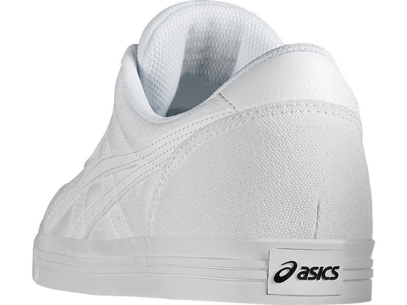 AARON WHITE/WHITE 17 BK