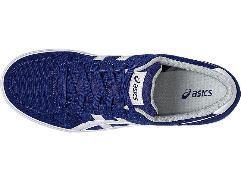 AARON BLUE PRINT/WHITE 9