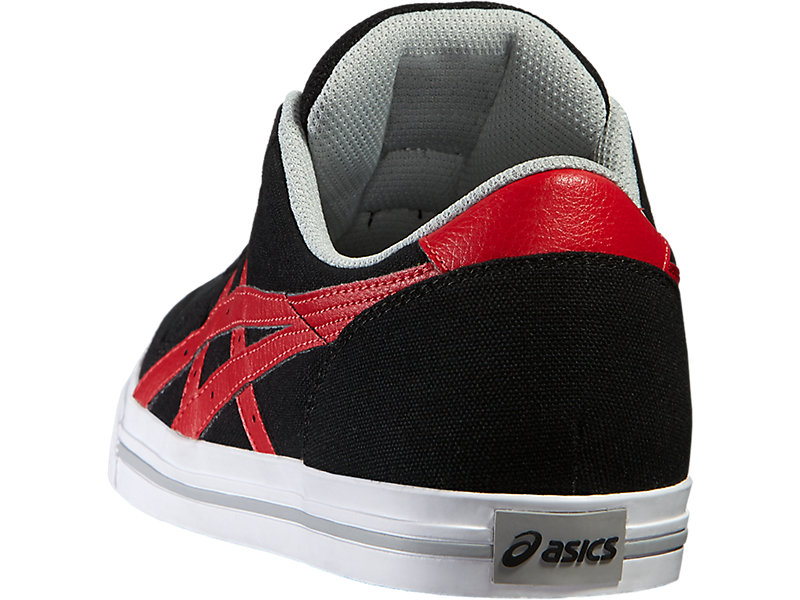 AARON BLACK/CLASSIC RED 17 BK
