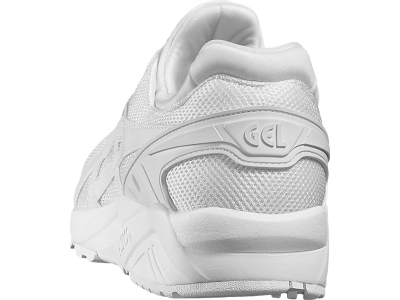 GEL-KAYANO TRAINER EVO WHITE/WHITE 13 BK