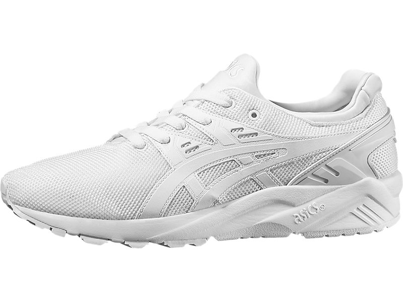 GEL-KAYANO TRAINER EVO WHITE/WHITE 1 RT