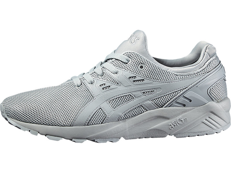 GEL-KAYANO TRAINER EVO LIGHT GREY/LIGHT GREY 1