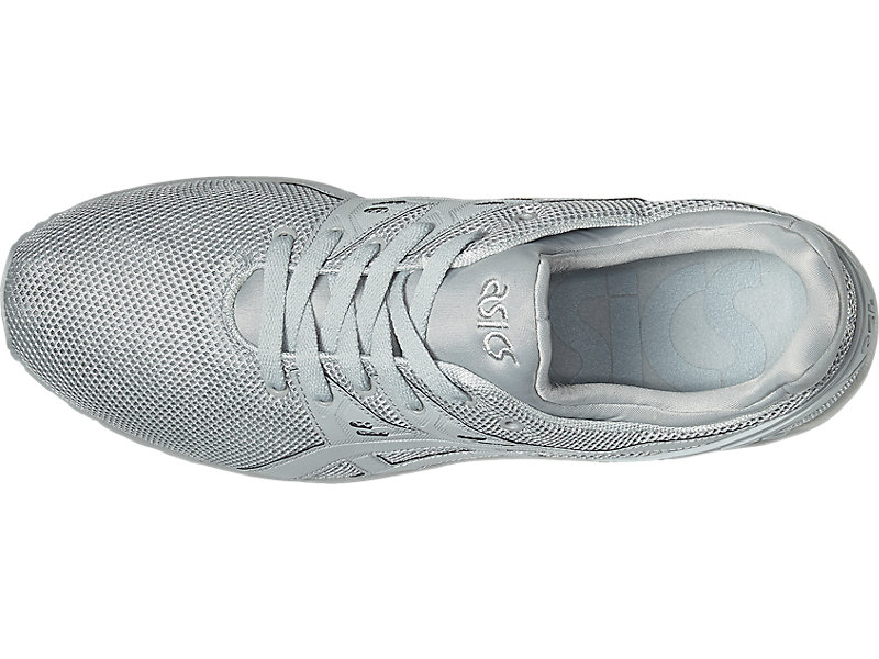 GEL-KAYANO TRAINER EVO LIGHT GREY/LIGHT GREY 9