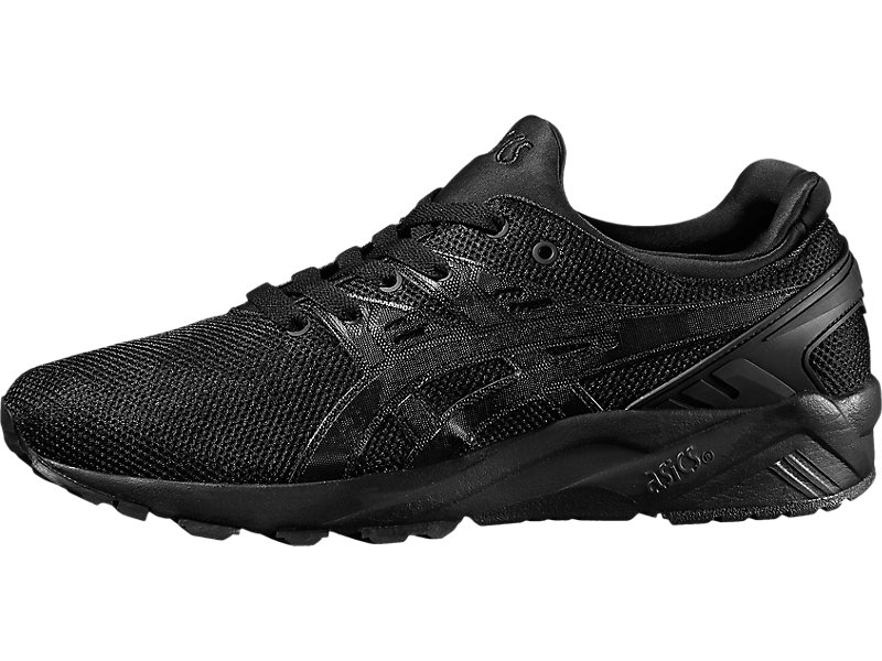 GEL-KAYANO TRAINER EVO BLACK/BLACK 1