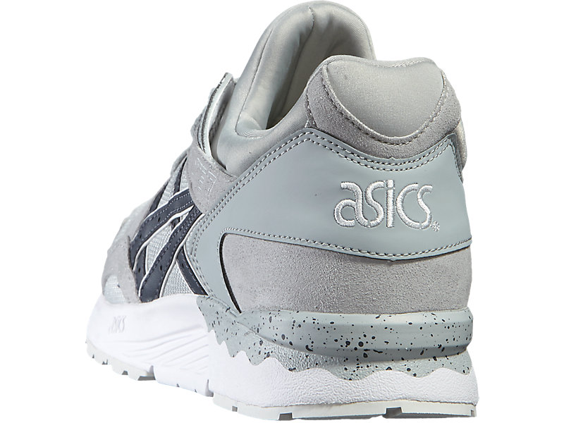 GEL-LYTE V LIGHT GREY/INDIA INK 13 BK