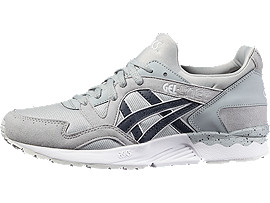 GEL-LYTE V, Light Grey/India Ink