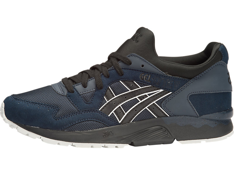 GEL-Lyte V Indian Ink/Black 1 RT