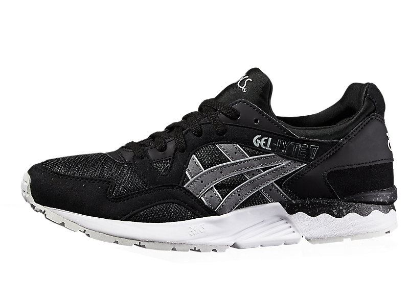 GEL-Lyte V Black/Grey 1 FR
