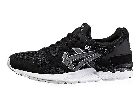 GEL-LYTE V, Black/Grey