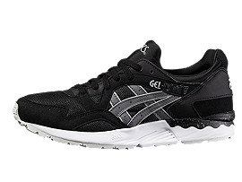 GEL-LYTE V, Black/Grey