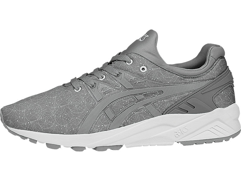 GEL-Kayano Trainer EVO Medium Grey/Medium Grey 1 RT